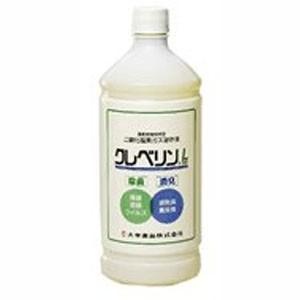 大幸薬品 TAIKO クレベリンL 1L 希釈タイプ CLEVERINL クレベリンゲルスプレーの業務用|akibaoo