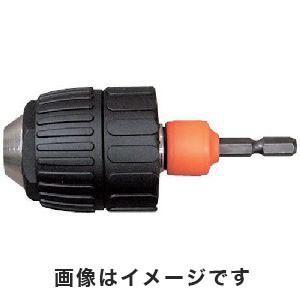 トラスコ中山 TRUSCO キーレスドリルチャック 0.8〜10.0mm TKC-170