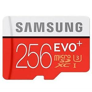 【microSDXC 256GB】MB-MC256GA EVO+シリーズ【UHS-I U3】 akibaoo