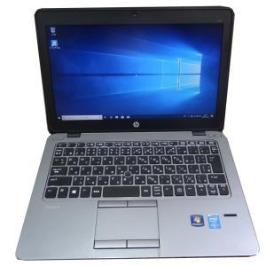 [中古] 3Gモバイル通信対応 SSD高速起動 超薄型PC HP EliteBook 820 G2 (Core i5-5300U 2.3GHz/8GB/SSD256GB/Wi-Fi/HSPA+/Webカメラ/Win10 64bit)|akibapalette