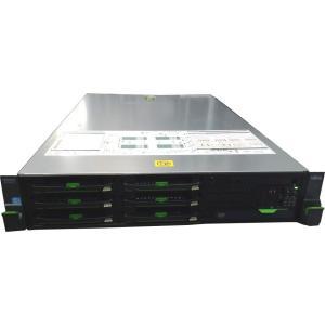[中古]16コア32スレッド Xeon E5 富士通 Primergy RX300S7 2U [5](8コア Xeon E5-2690-2.9GHz*2/32GB/3.5inch 300GB*6/RAID/CentOS6.7)|akibapalette