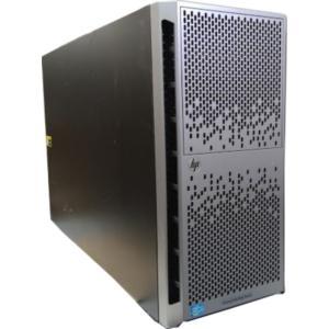 [中古]12コア XeonE5 Windows Server 2012 R2 タワー hp Proliant ML350p GEN8 (6コアXeon E5-2630 2.3GHz*2/24GB/2.5inch 300GB*2/RAID/DVD)|akibapalette