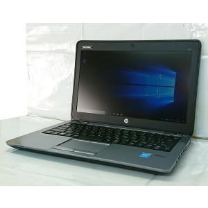 [中古] 薄型12.5インチ 高速モバイル HP EliteBook 820 G1 (Core i5-4300U 1.9GHz/4GB/500GB/Wi-Fi/Bluetooth/Webカメラ/Windows10 Pro 64bit)|akibapalette