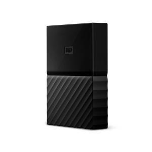 容量4TBのUSB 3.0対応外付けHDD