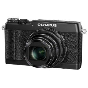 OLYMPUS / オリンパス OLYMPUS STYLUS SH-3  ブラック   デジタルカメラ