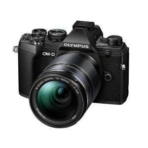 OM-D E-M5 Mark III 14-150mm II レンズキット (ブラック)/オリンパス|akibasoko