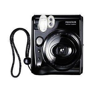 インスタントカメラ instax mini 50S (チェキ) ピアノブラック akibasoko