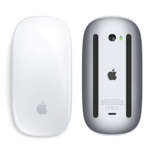 apple用の充電式ワイヤレスマウス