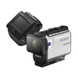 フルハイビジョンアクションカム HDR-AS30...の商品画像
