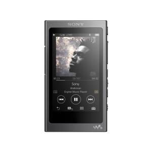 デジタルオーディオプレーヤー WalkmanAシリーズ(チャ...