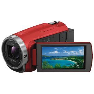 フルハイビジョンビデオカメラ HDR-CX68...の関連商品8