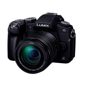 LUMIX DMC-G8M 標準ズームレンズキット/パナソニ...