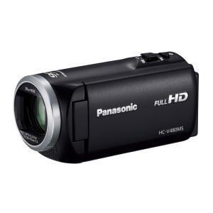 フルハイビジョンビデオカメラ HC-V480M...の関連商品2