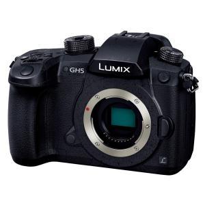LUMIX DC-GH5-K ボディ/パナソニック...