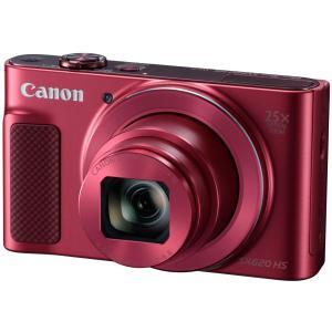 PowerShot SX620HS(レッド)/Canon