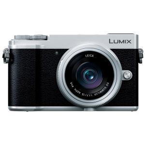 LUMIX DC-GX7MK3L-S 単焦点ライカDGレンズキット (シルバー)/パナソニック|akibasoko