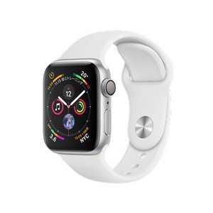 APPLE   S4GPS AW40MM SLアルミ/Wスポーツ MU642J/A Apple Watch Series4/GPS 40 SLアルミ/Wスポーツ  その他