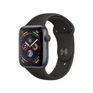従来モデルから表示領域が30%以上拡大したApple Watch