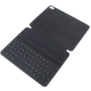 11インチiPad Pro用 Smart Keyboard Folio 日本語(JIS) MU8G2...