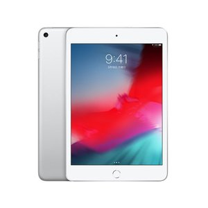 iPad mini 7.9インチ 第5世代(2019) Wi-Fi 64GB MUQX2J/A (シルバー)/apple