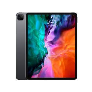 Apple タブレットPC(端末)・PDA iPad Pro 12.9インチ 第4世代 Wi-Fi 512GB 2020年春モデル MXAV2J/A [スペースグレイ]の商品画像|ナビ