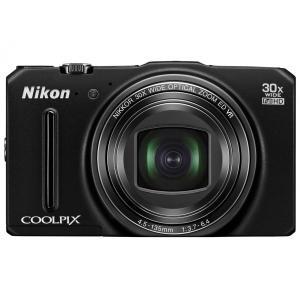 COOLPIX S9700 (プレシャスブラック)/Nikon