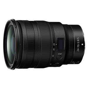 NIKKOR Z 24-70mm f/2.8 S/Nikon|akibasoko