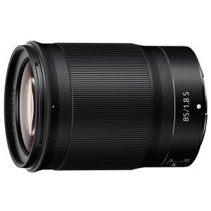 NIKKOR Z 85mm f/1.8 S/Nikon