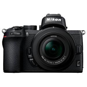 Z 50 16-50 VR レンズキット/Nikon|akibasoko