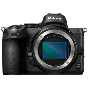 Nikon Z5 ボディ/Nikon|akibasoko