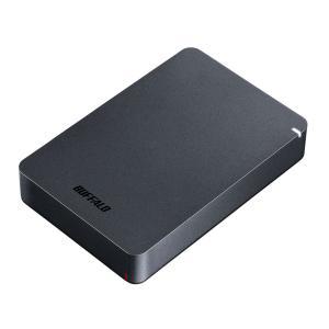 外付HDD HD-PGF5.0U3-GBKA (ブラック)/パッファロー|akibasoko