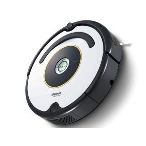 【保証なしアウトレット品】ロボット掃除機 「ルンバ」622/i Robot(アイロボット)|akibasoko