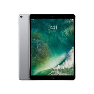 【ほぼ未使用・本体に僅かな歪み(商品説明参照)】iPad Pro10.5 Wi-Fiモデル 64GB MQDT2J/A (スペースグレイ)/apple|akibasoko