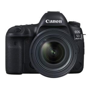 【訳アリ・メーカーリフレッシュ品】EOS 5D Mark IV EF24-70L IS USM レンズキット/Canon|akibasoko