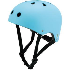 エバニュー スポーツヘルメット110 50〜56cm サックス EVERNEW ERA110 708|akichan-do