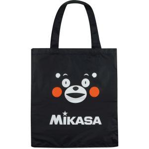 【送料290円】ミカサ レジャーバッグ くまモン 黒 MIKASA BA21BKKM akichan-do