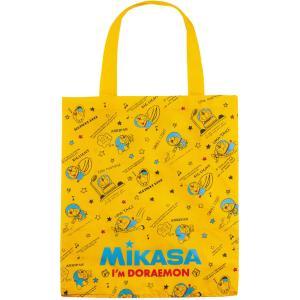 【送料290円】ミカサ ドラえもん ナイロンバッグ BA−21−DM2−Y MIKASA BA21DM2Y akichan-do