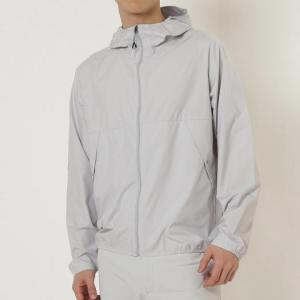 【送料無料】ミズノ コンパクトウォーターリパレントジャケット メンズ ベイパーグレー Mizuno B2ME1051 03 akichan-do