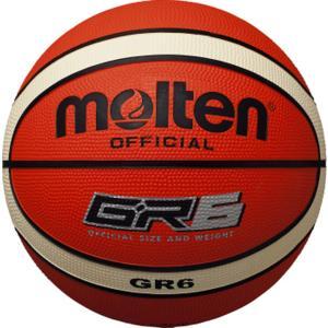 モルテン バスケットボール(6号球) molten BGR6OI akichan-do