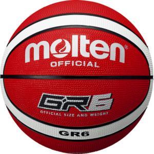 モルテン バスケットボール(6号球) molten BGR6RW akichan-do