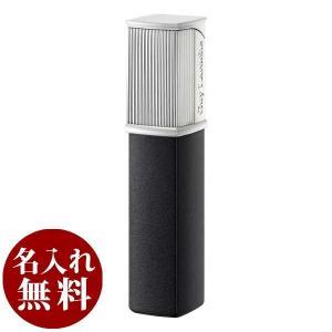 GuyLaroche ギラロッシュ 電子ガスライター GL01 ダイアシルバーブラックメタリック GL01-0005|akiha-web