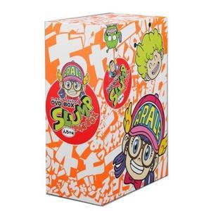 Dr.スランプ アラレちゃん DVD-BOX SLUMP THE BOX んちゃ編 [dvd] [2007]