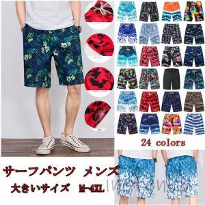 スイムウェアの機能はしっかり備えながら、夏のコーデの定番、 Tシャツやシャツスタイルと相性のよいパタ...