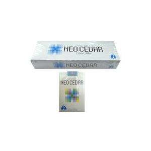 【第(2)類医薬品】 ネオシーダー (20本入り×10箱)×1カートン