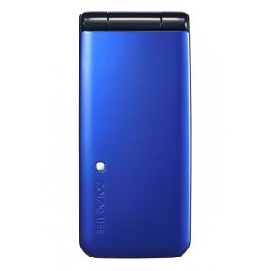 301P COLOR LIFE 4 WATERPROOF SoftBank 青 [Blue]  Panasonic 未使用品 白ロム フィーチャーフォン ガラケー|akimoba