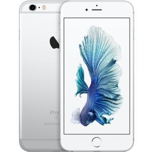 SIMFREE iPhone6s 16GB シルバー [Silver] MKQK2J/A 国内版 Model A1688 Apple 新品 未使用 白ロム スマートフォン