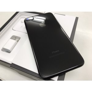 SIMFREE Verizon版 iPhone7 Plus 128GB 艶黒 [JetBlack] MN5X2LL/A アメリカ版 Model A1661 Apple 中古 白ロム スマートフォン|akimoba
