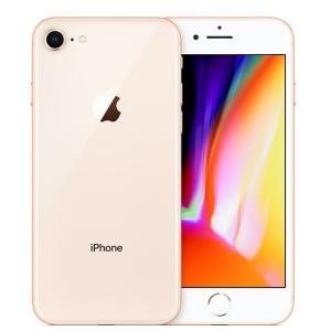 ◆商品名◆ SIMフリー iPhone8 64GB MQ7A2J/A ゴールド [Gold] App...