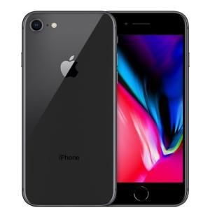 ◆商品名◆ SIMフリー iPhone8 64GB MQ782J/A グレー [SpaceGray]...