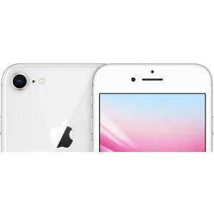 SIMフリー iPhone8 64GB シルバ...の詳細画像1